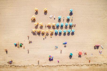 beach party, beach real estate